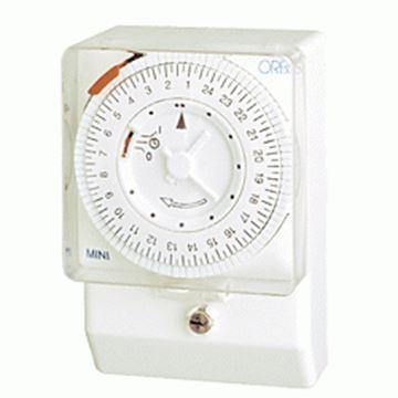Imagen de Interruptor horario s/reserva MINI D ORBIS