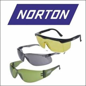 Imagen de Gafas de seguridad verde STYLE NORTON