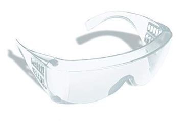 Imagen de Gafas de seguridad transparente CLASSIC NORTON