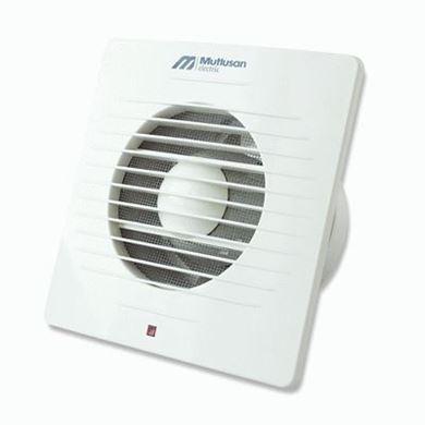 Imagen para la categoria Extractores de aire